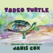 Tadeo Turtle - www.janiscox.com