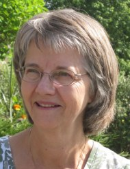 Janis Cox - Author and Illustrator