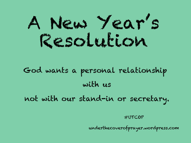 New-Year's-Resolution