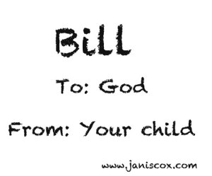 Bill-to-God