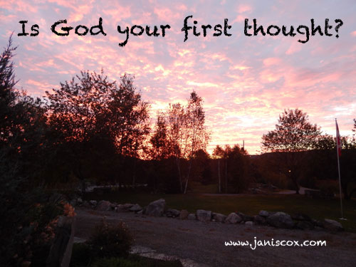 Is-God-Your-First-Thought-