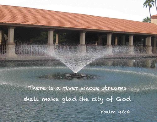 fountain-Psalm-46-4