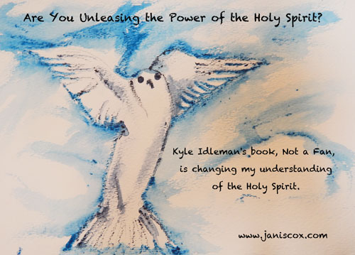 Are-You-Unleashing-the-Power-of-the-Holy-Spirit