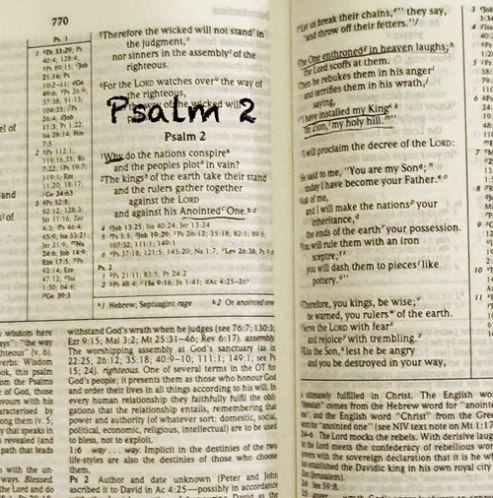 Psalm-2-try