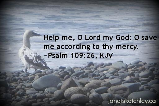 Help me O Lord