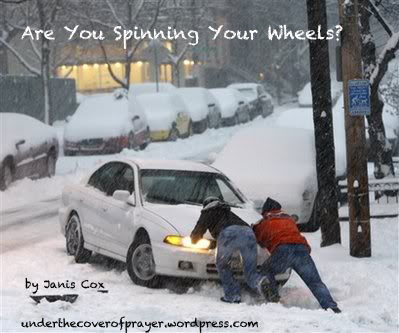 Are-you-spinning-your-wheels-