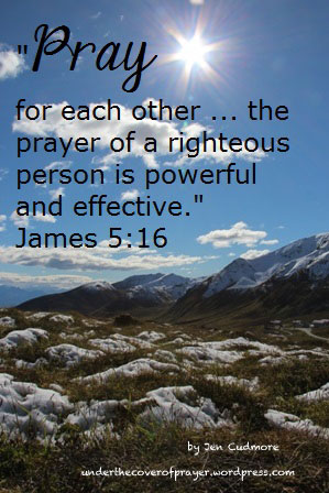 pray-for-each-other